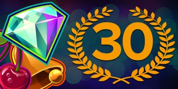 Mobil6000 30 freespins