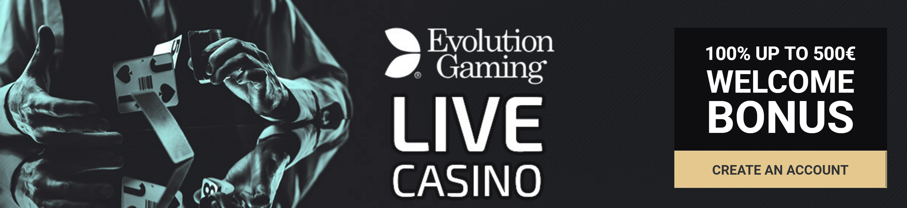 Casinovo Live Casino