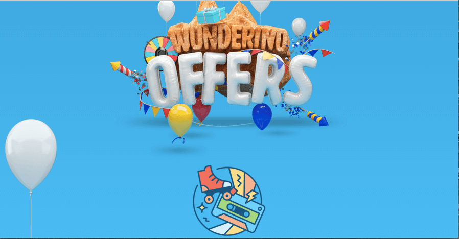 Wunderino offers